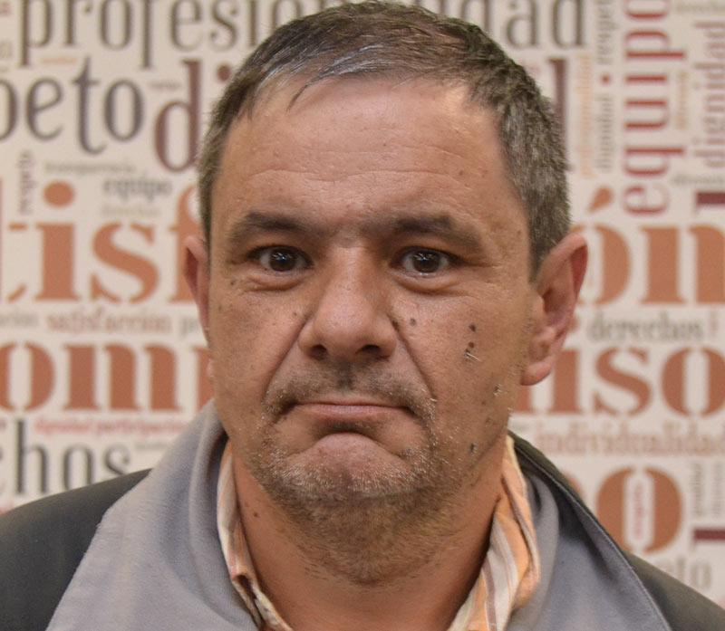 José Luis Sainz-Ezquerra González