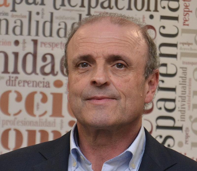 Mariano Bustamante Bada