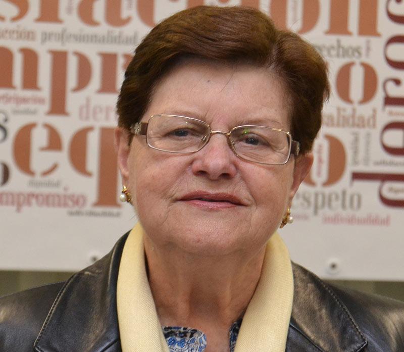 Rosa Crespo Torre