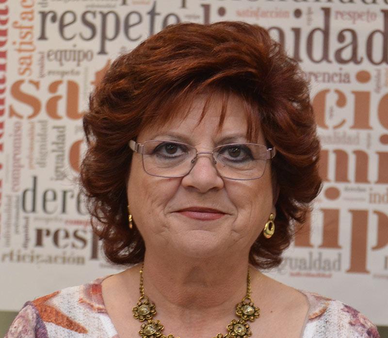 Teresa Torre Diego