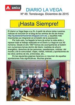 Boletín La Vega nº 49