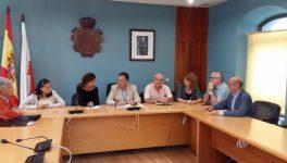El Ayuntamiento De Astillero firma un convenio de Colaboración con Amica