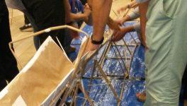 Amica en el Programa: El desafío del Talento Solidario