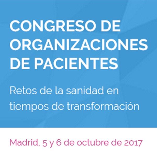 Congreso pacientes