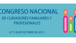 Amica participa en el I Congreso Nacional de Cuidadores Familiares Y Profesionales
