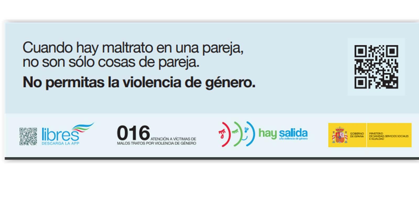 dia contra violencia