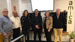 FEDER y la Asociación Amica impulsan un nuevo proyecto colaborativo: el Campus Diversia