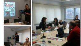 Desarrollo de un programa formativo para mejorar la empleabilidad de las personas con discapacidad en el turismo inclusivo