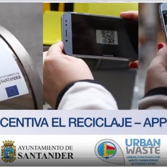 Imagen vídeoUrbanWate-Amica