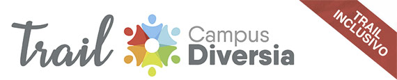 Trail inclusivo Campus Diversia