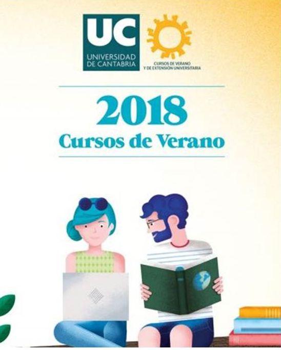 Cursos de verano 2018 Universidad de Cantabria