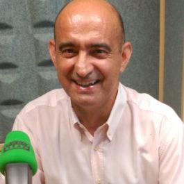 Entrevista a Tomás Castillo (Gerente de Amica) en Onda Cero Torrelavega