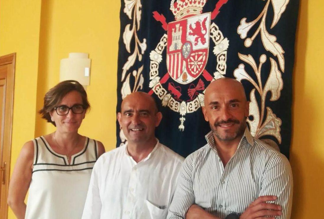 Imagen de la Reunión Real Patronato