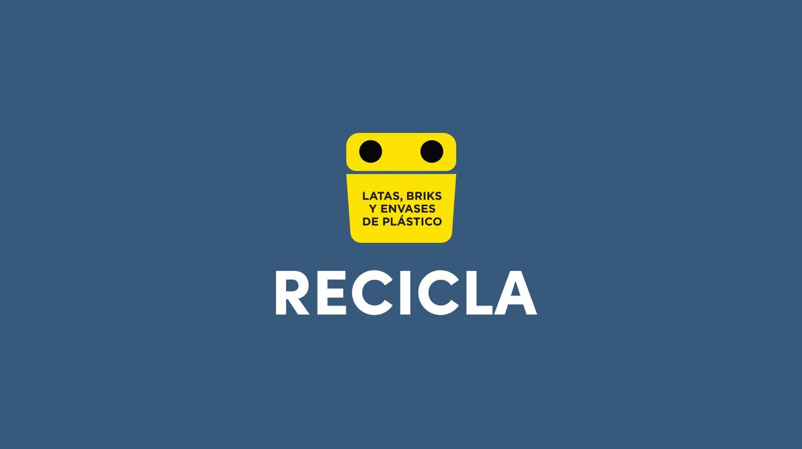ecoembes recicla