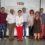 Representantes municipales del Ayuntamiento de Buñol conocen Amica