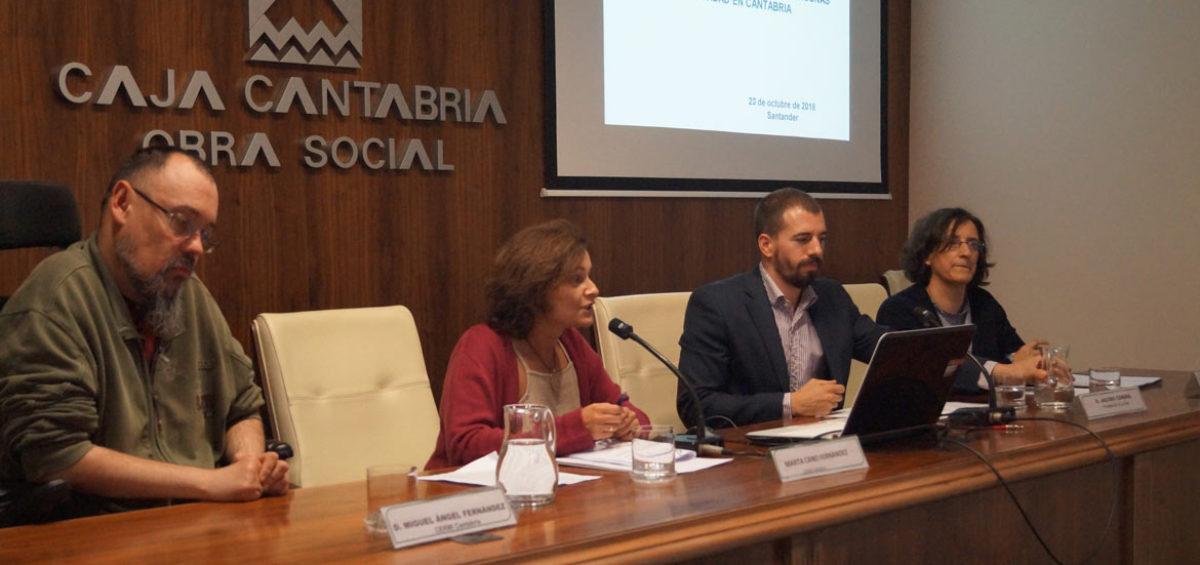 El estudio elaborado por el Gobierno y CERMI Cantabria, un punto de partida para mejorar la accesibilidad a las dependencias judiciales