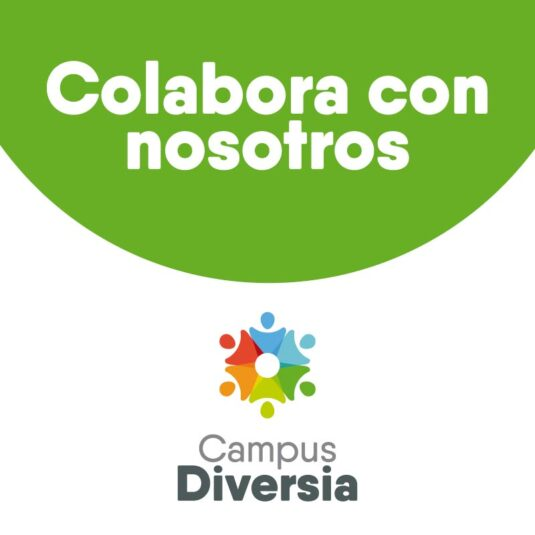 Colabora con el Campus Diversia
