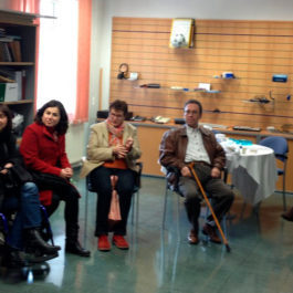 Centro de Ayudas técnicas en Cantabria