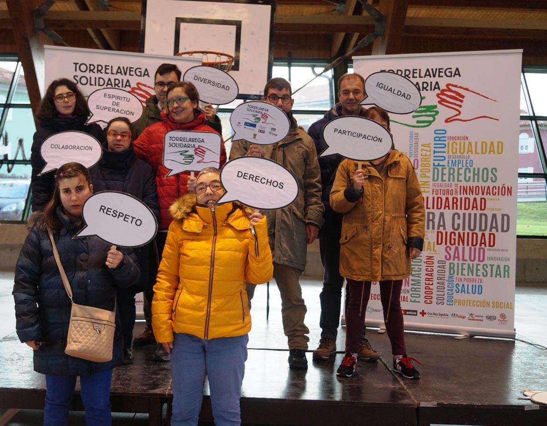 Décima edición de Torrelavega Solidaria