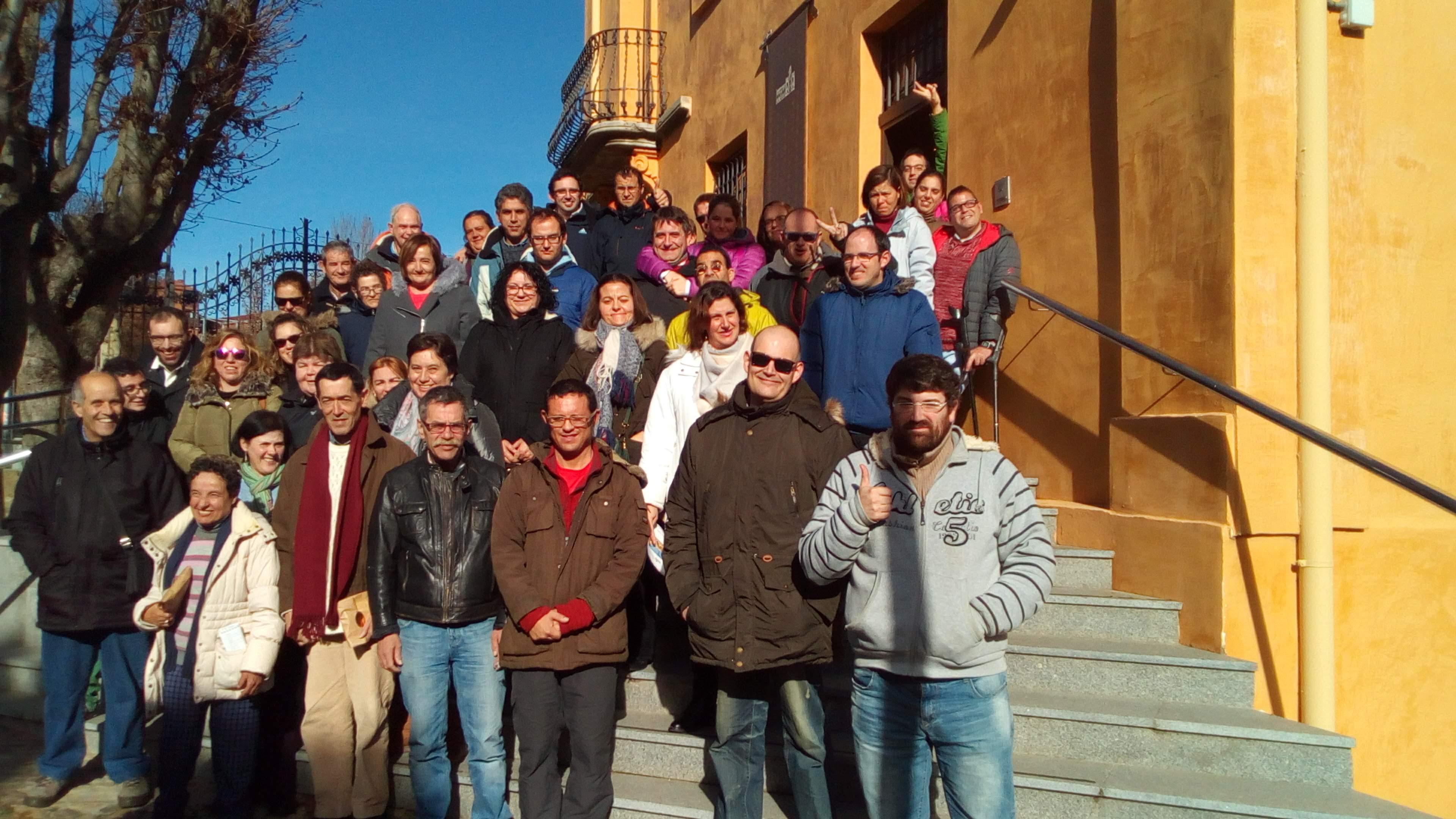 Conociendo nuevos lugares: Astorga y León