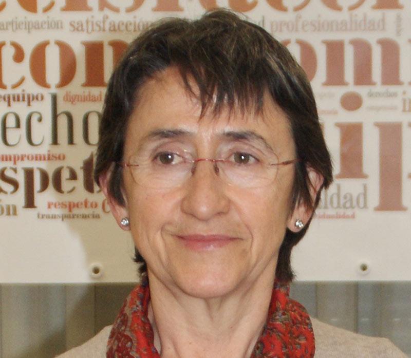 Alicia Argüello Díaz
