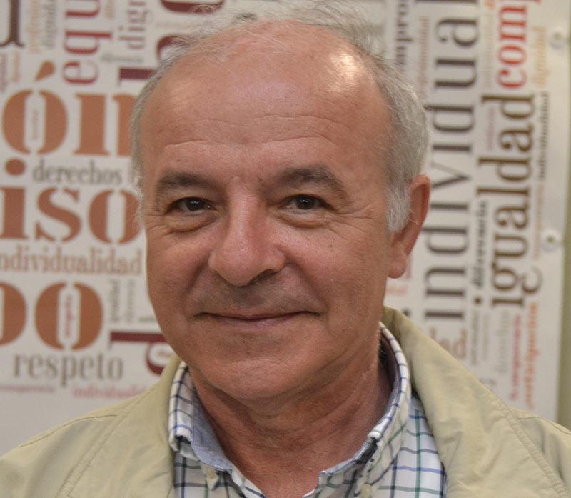Fernando Cuesta Gómez