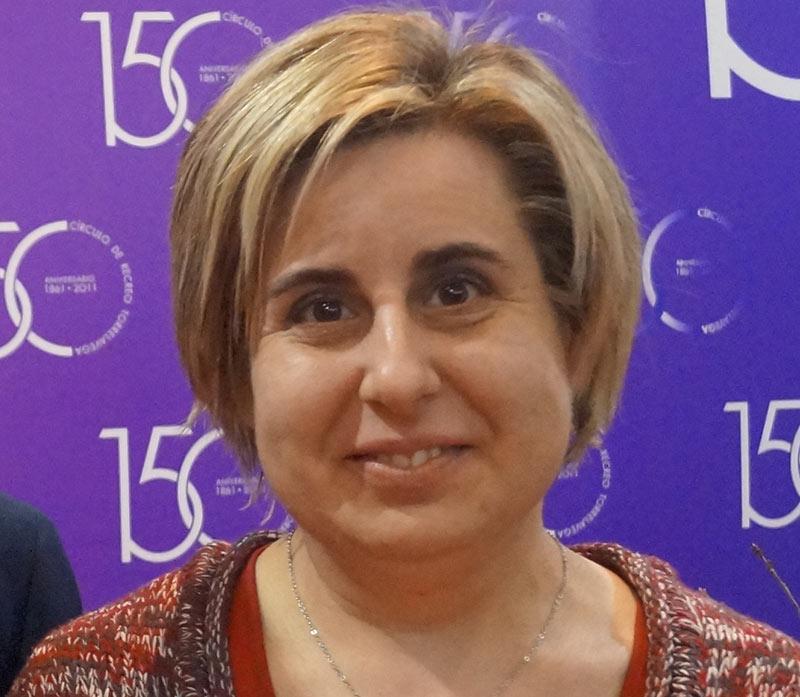 Marta Sámano Pérez
