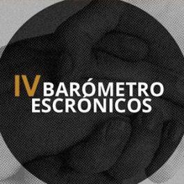 Barómetro Escrónicos