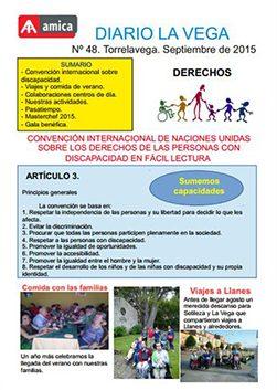 Boletín La Vega nº 48