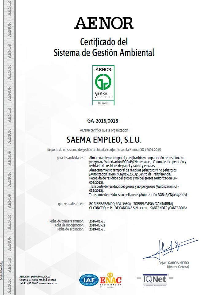 Certificado GA-2016-0018_ES_2018-02-23