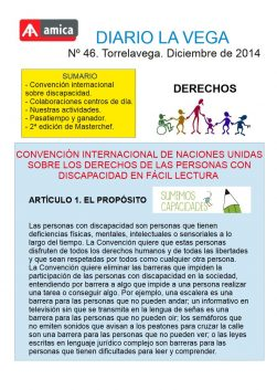 Boletín La Vega nº 46