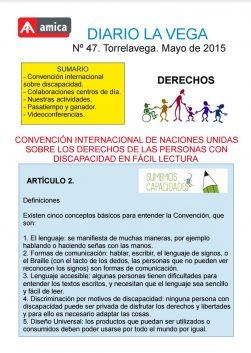 Boletín La Vega nº 47