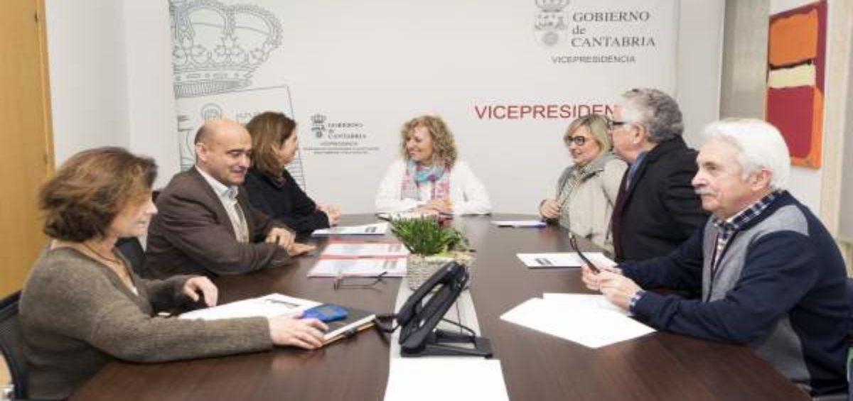 El Gobierno de Cantabria estudia apoyar nuevos proyectos de AMICA
