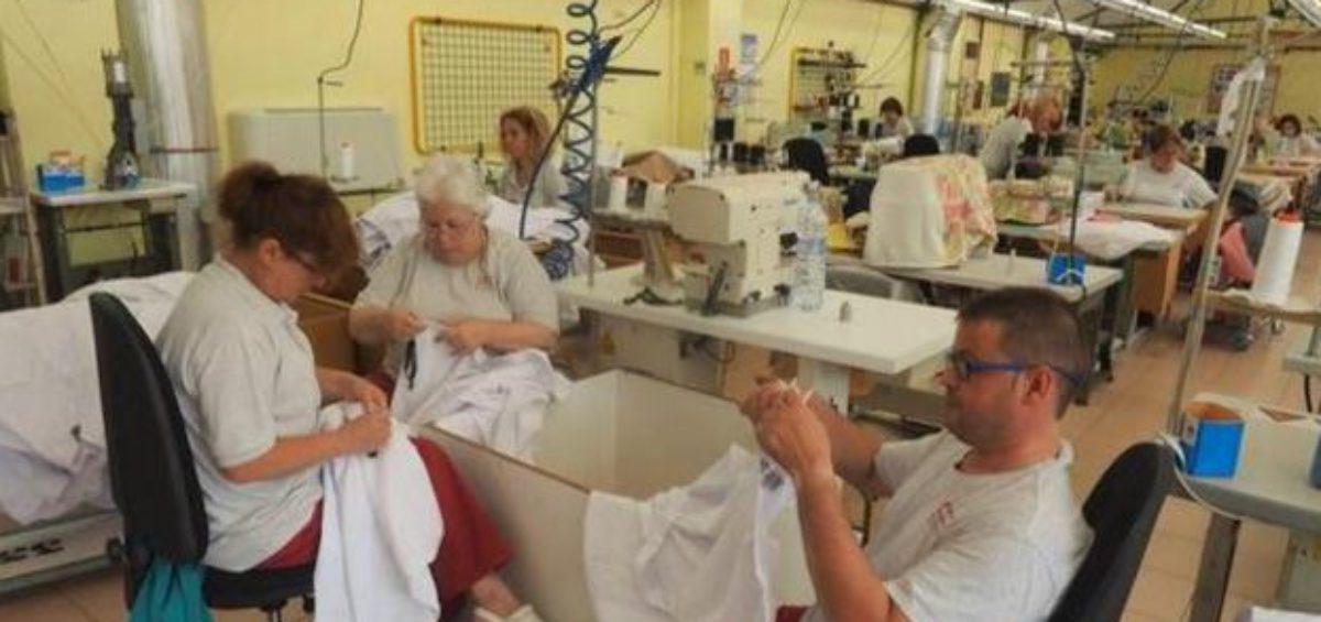 Los innovadores programas de Amica con la discapacidad servirán de modelo en Europa