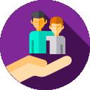 3. Prestamos apoyo a la empresa para facilitar la adaptación sociolaboral en el puesto de trabajo de las personas con discapacidad contratadas.