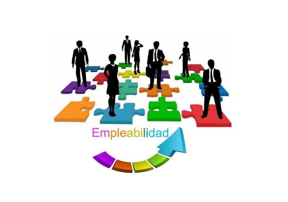 Acciones empleabilidad