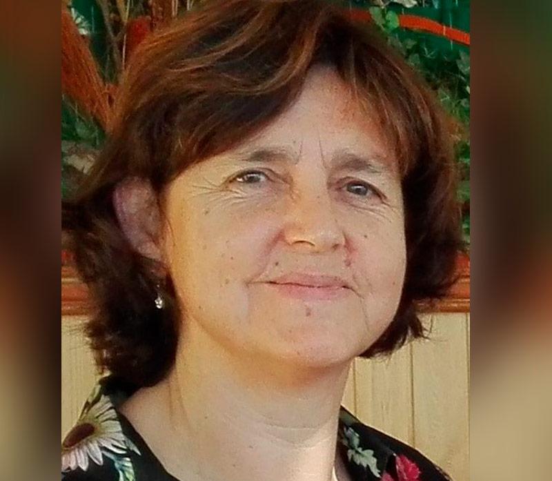 Mª José Cabo