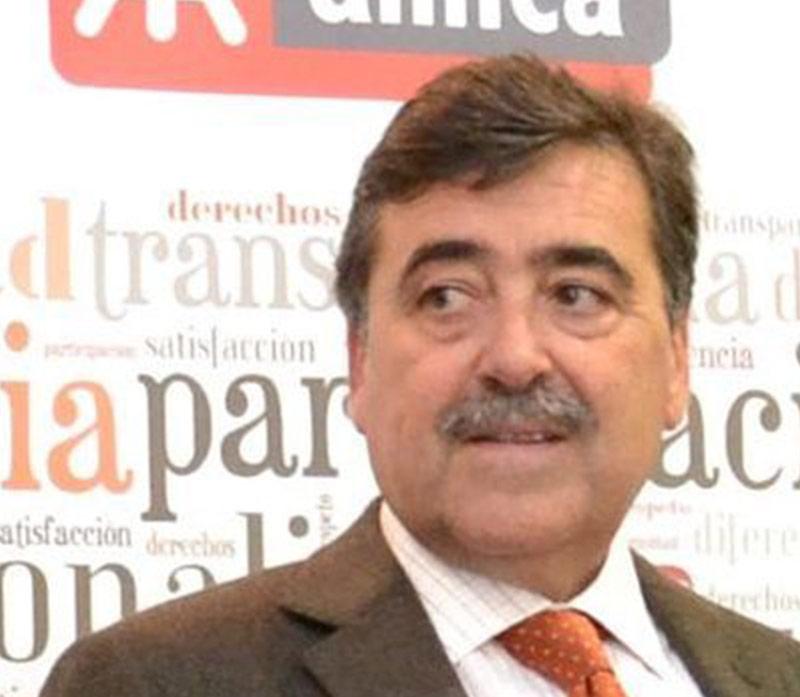 José Luis Murillo