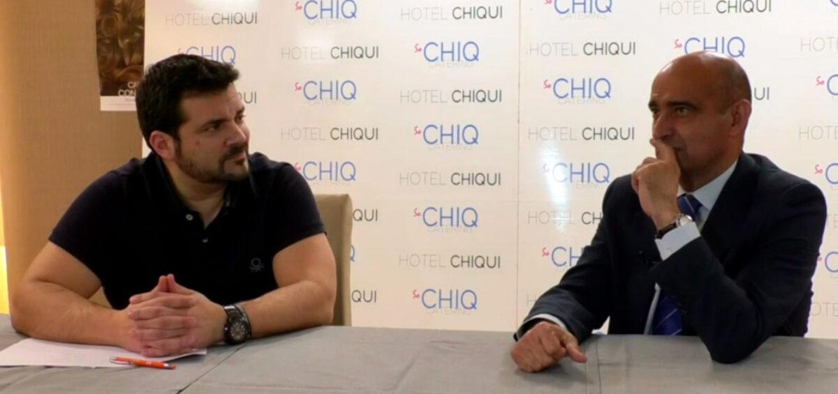 Entrevista a Tomás Castillo en Popular TV