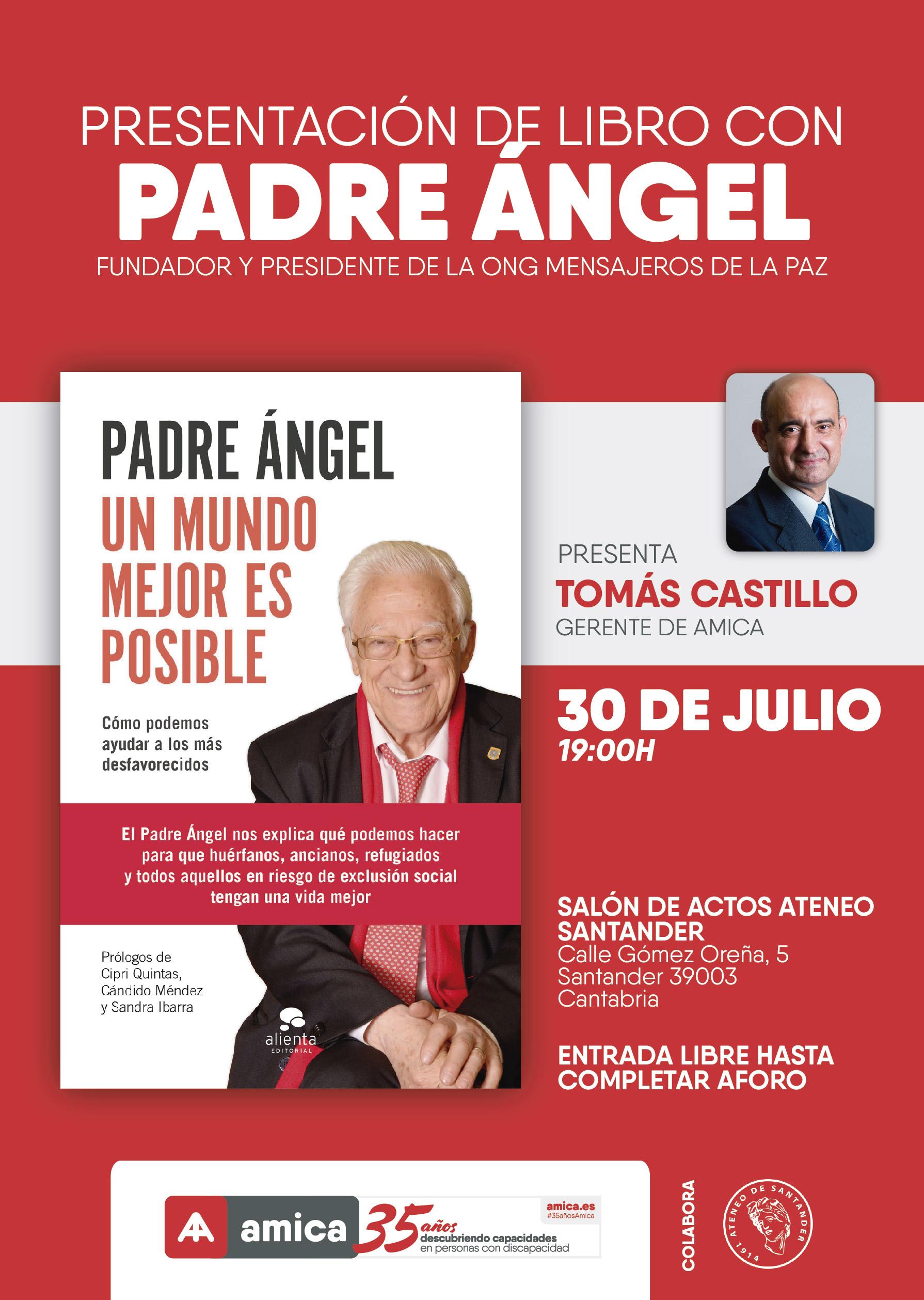 190730 Padre Angel
