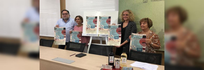 La Inmobiliaria celebra un San Ramón solidario el 31 de agosto
