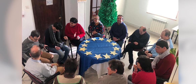 ¡Descubriendo Europa! en Amica