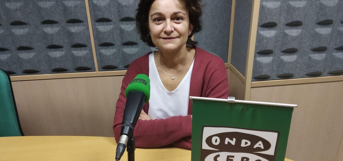 """Entrevista en Onda Cero: """"Proyectos de Amica"""""""