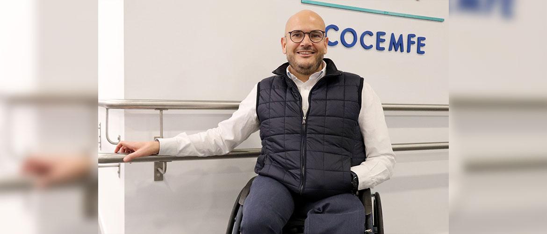 Retos 2020 con Cocemfe