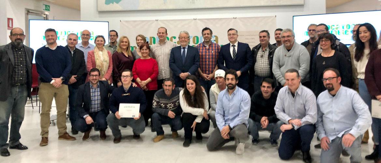 El proyecto 'Descubriendo capacidades en la conservación de la biodiversidad' seleccionado por Bankia y Fundación Bancaja