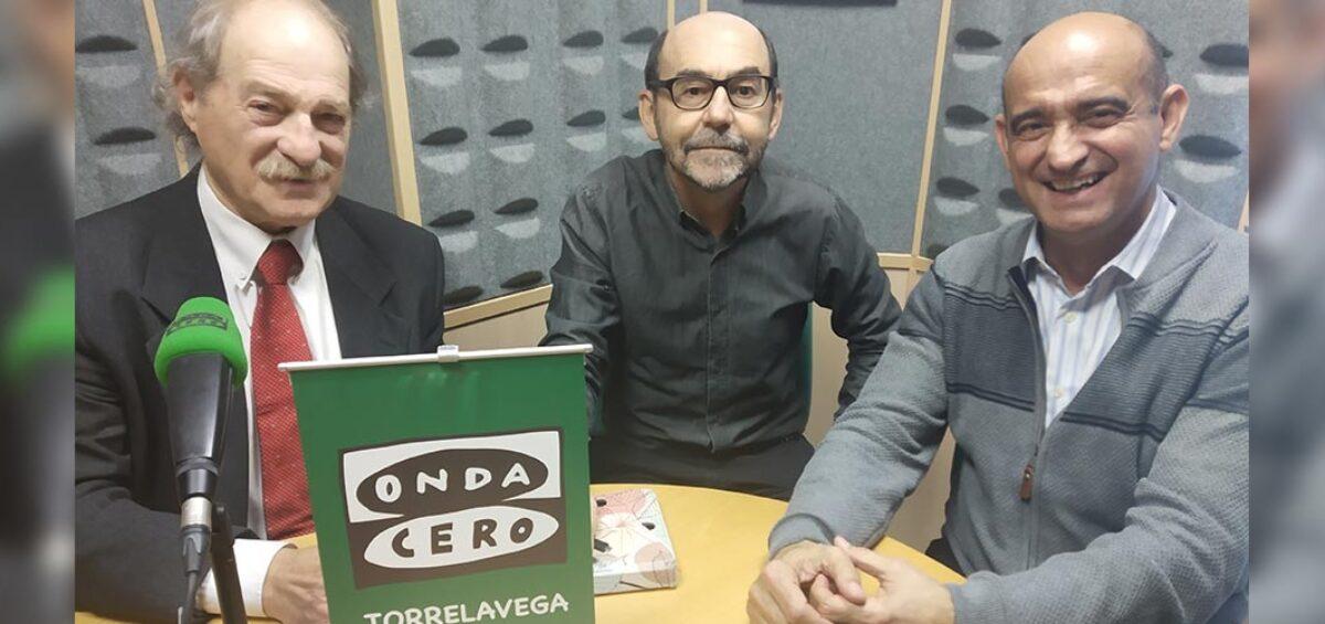 """""""Cultura y solidaridad"""" en el programa Onda Cultural de Onda Cero Torrelavega"""
