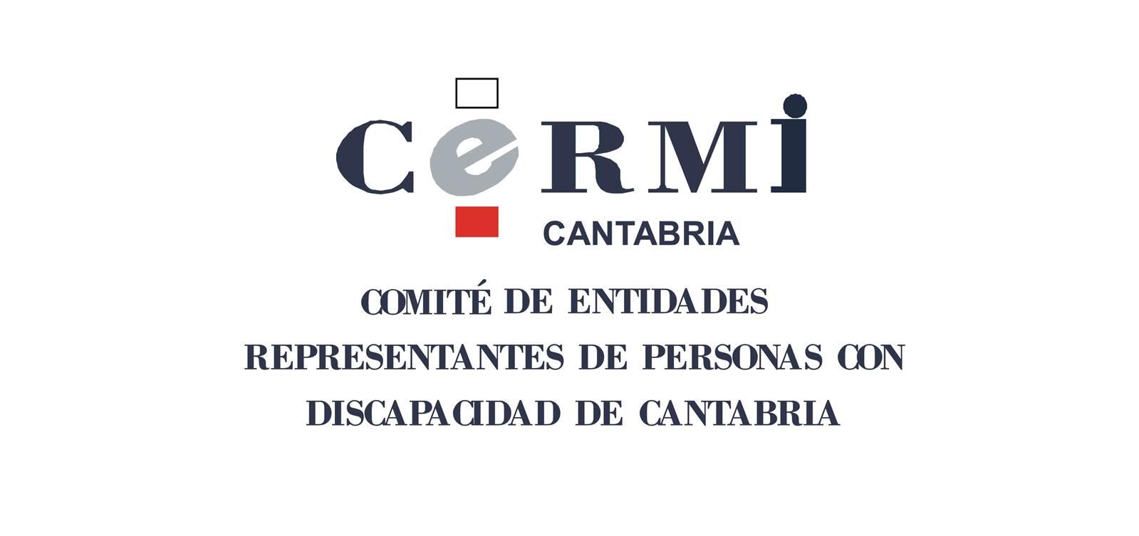 logo Cermi Cantabria