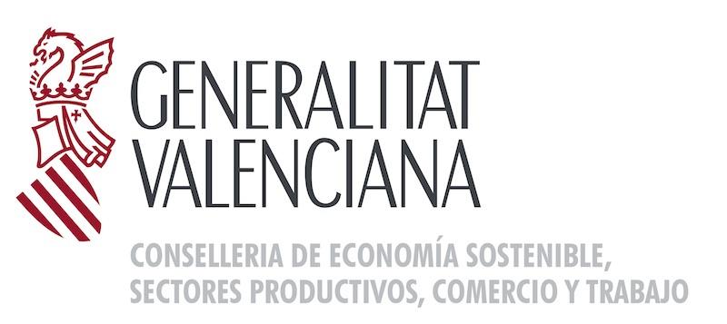 logo conselleria economia sostenible