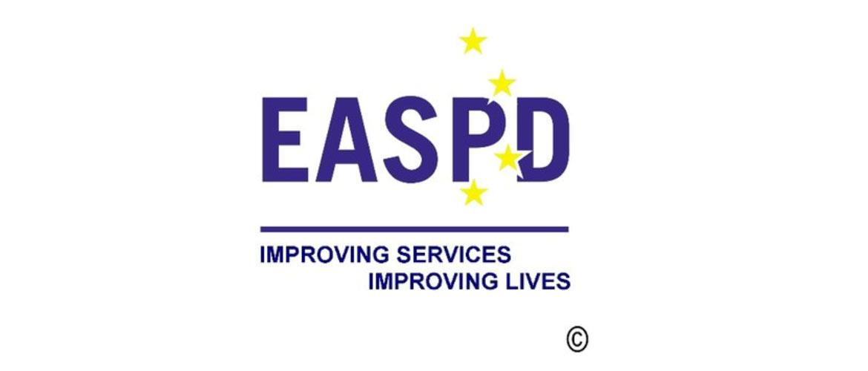 Amica participa por primera vez en la Asamblea General de EASPD 2020