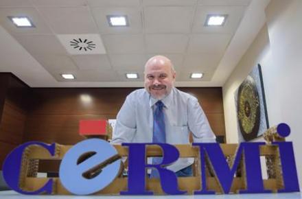 Luis Cayo Presidente CERMI